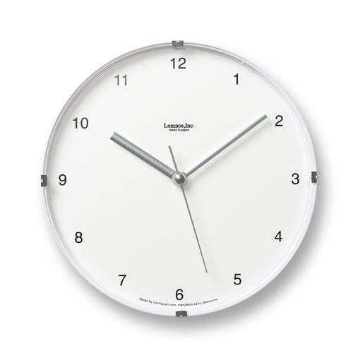 NORTH MINI | Lemnos Wall Clocks