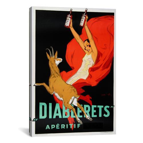 Diablerets