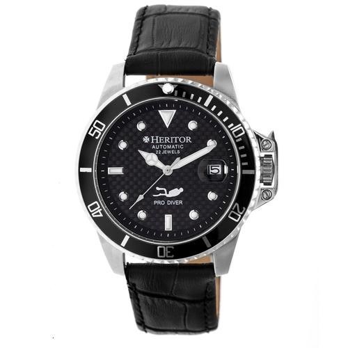Pytheas Automatic Mens Watch | Hr2107