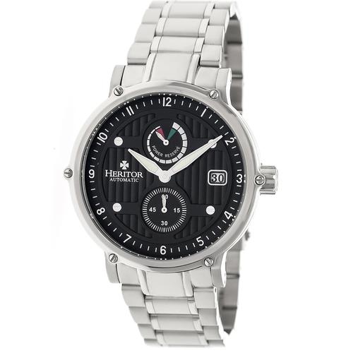 Leopold Automatic Mens Watch   Hr4702