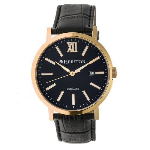 Bristol Automatic Mens Watch   Hr5308