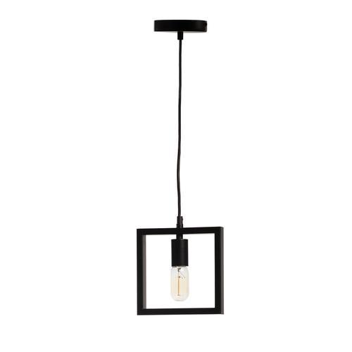 Geometric Shapes | Square Pendant Lamp