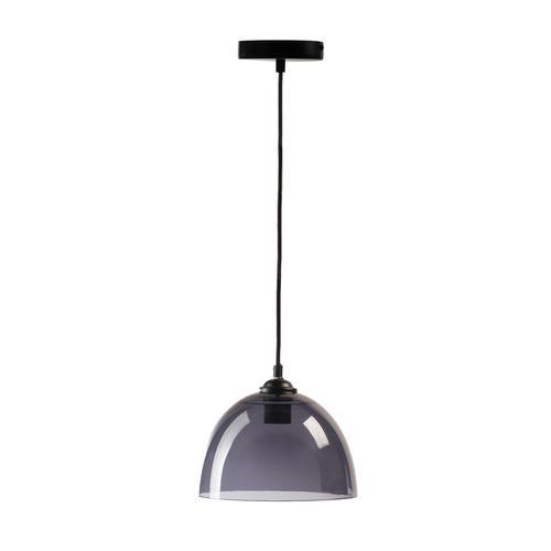 Suspension Bowl Pendant Lamp | Gray [SET OF 2]