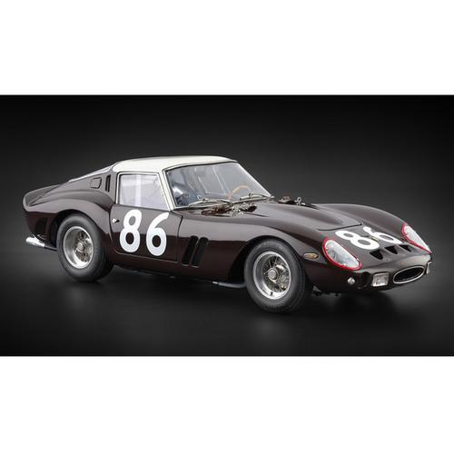 Ferrari 250 GTO | 1962 Targa Florio