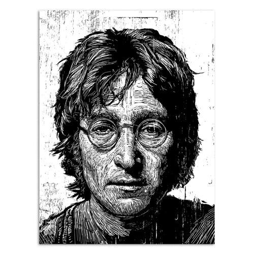 Lennon | Canvas