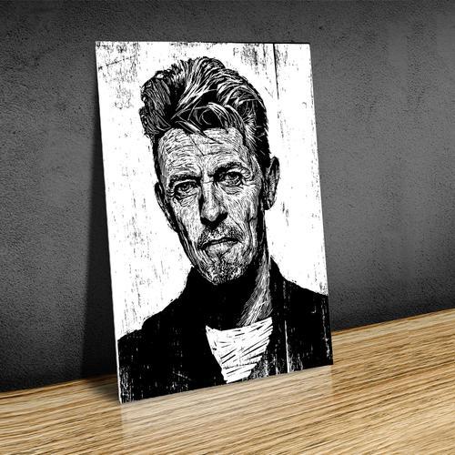Bowie   Paper