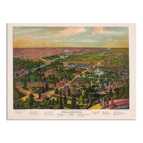 Philadelphia-1876 | Paper