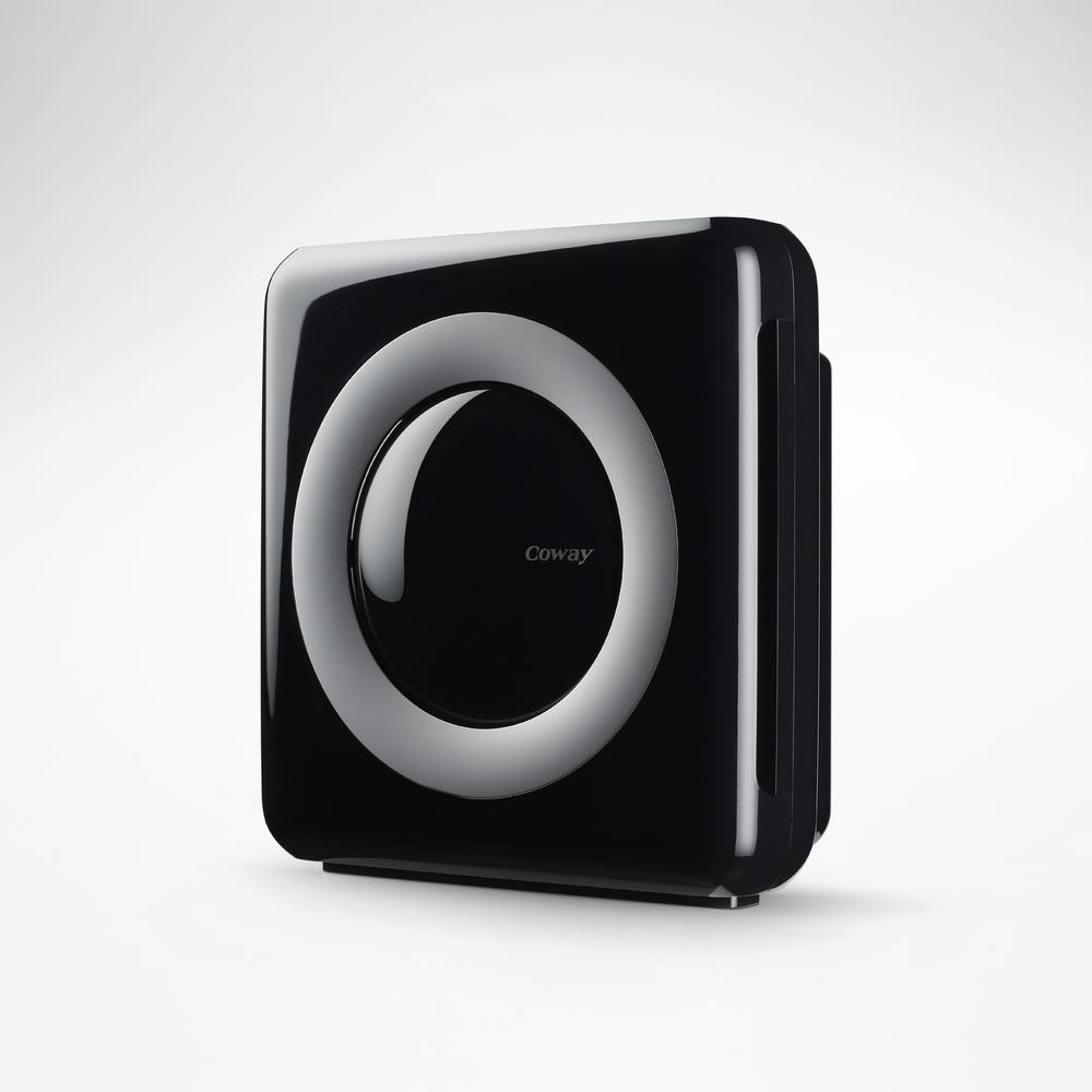 Mighty Air Purifier With True Hepa Amp Eco Mode Coway