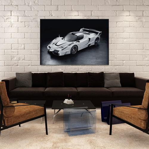 Ferrari Enzo Gemballa Mig-u1