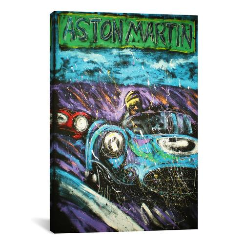 Aston Racecar