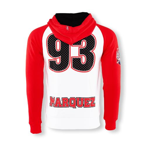 Marc Marquez Hoodie | Moto GP Apparel
