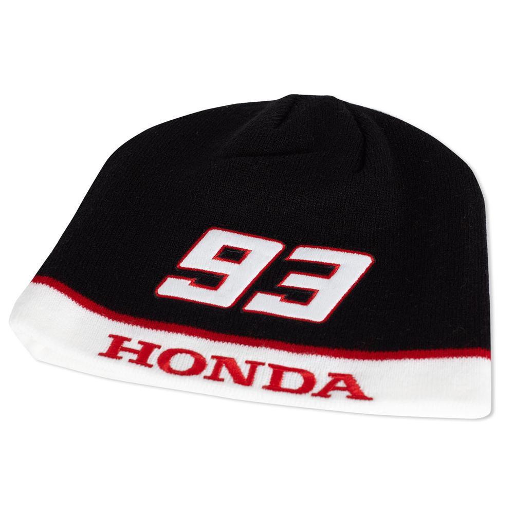 Honda Marc Marquez Beanie | Moto GP Apparel