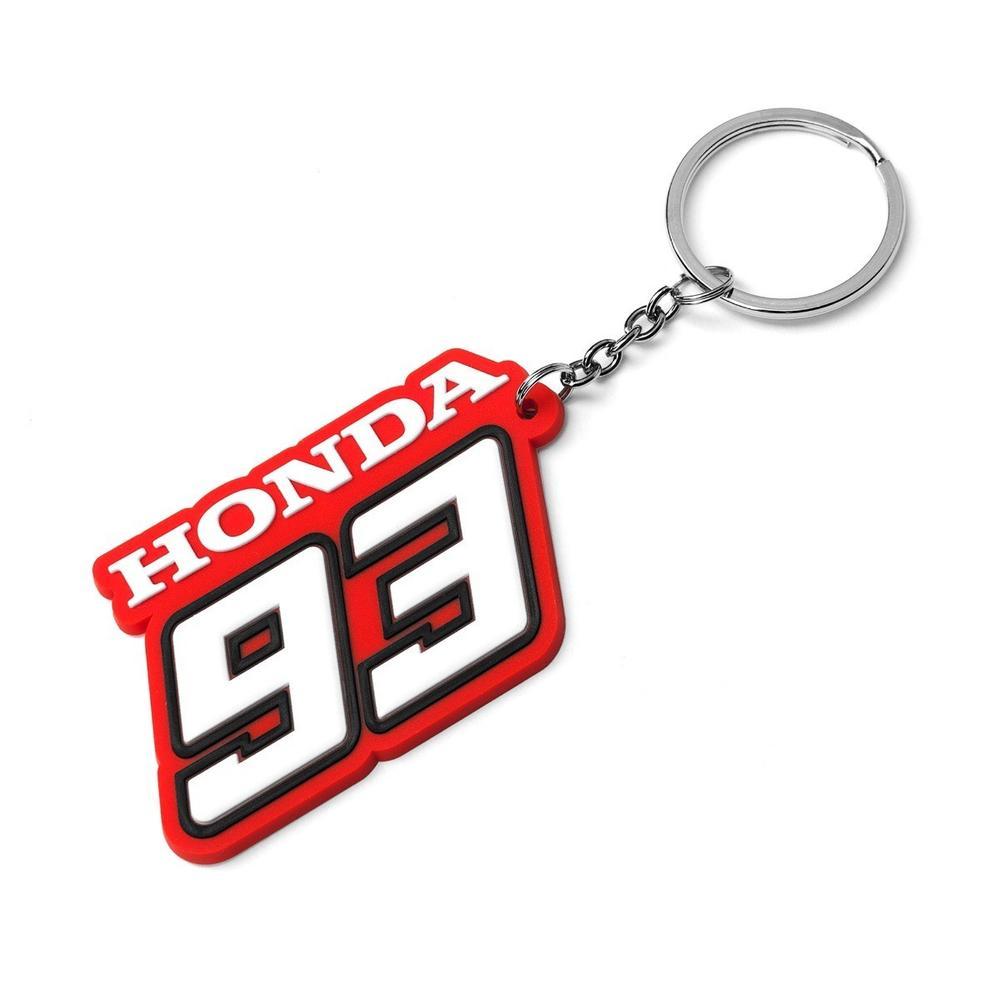 Honda Marc Maquez Key Ring | Moto GP Apparel