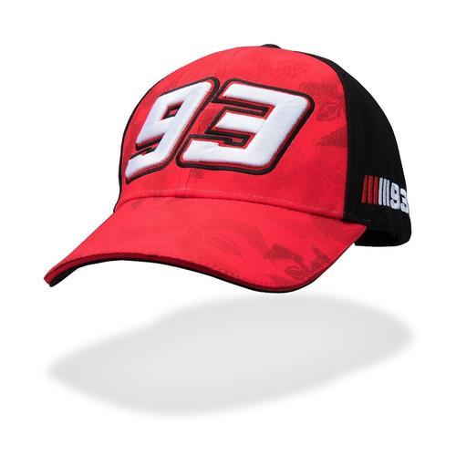 Marc Marquez 93 Cap