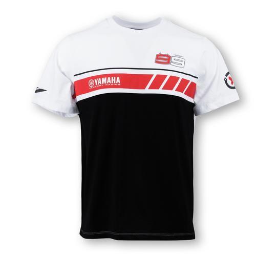 Yamaha Jorge Lorenzo Classic T-Shirt
