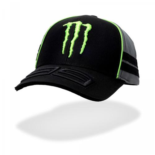 Jorge Lorenzo Monster Baseball Cap