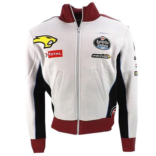 Marc VDS Team Jacket