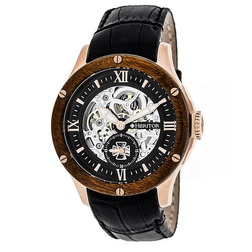 Montclair Automatic Mens Watch | Hr3906