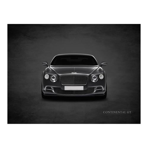 Continental GT | Paper