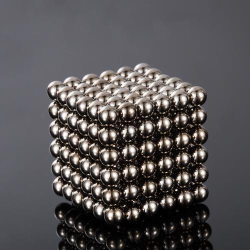 Magnetize Balls | Gunmetal