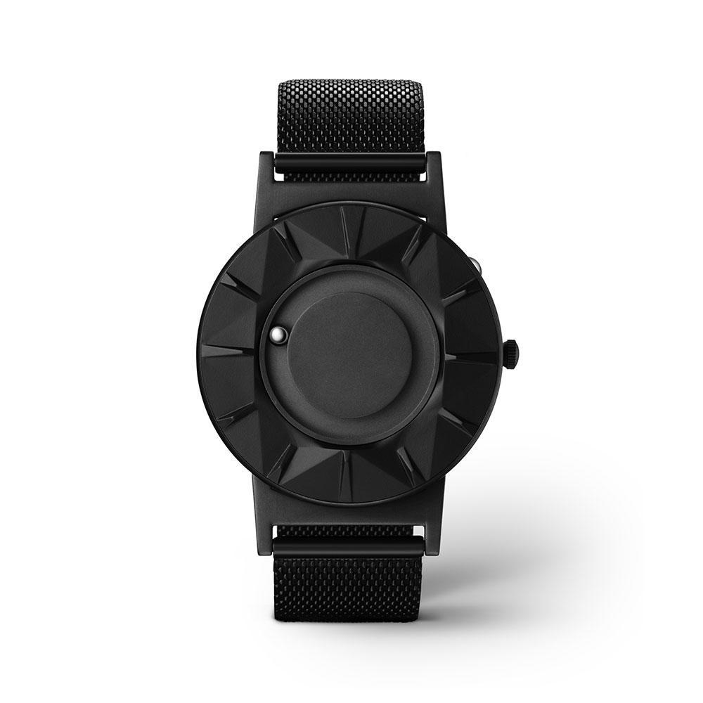 The Bradley Element | Black | Men's Watch | Eone Timepieces
