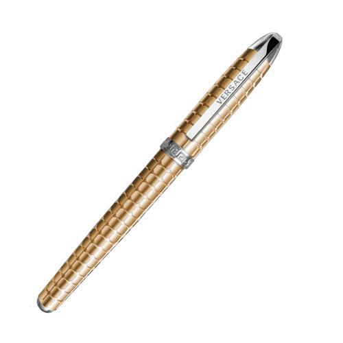 Vanitas | IPYG Pen + Silver Accent