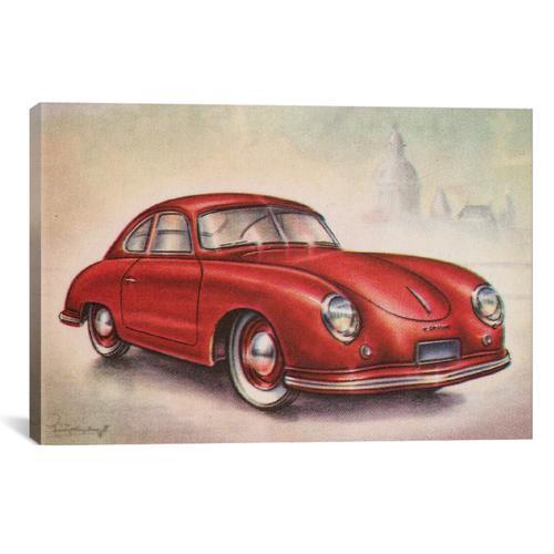 1952 Porsche
