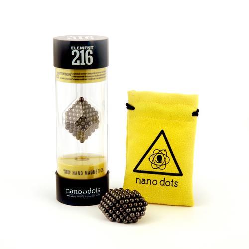 Nanodots 216 BLACK