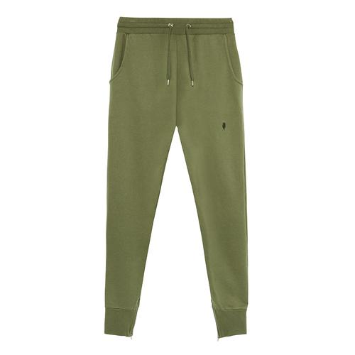 Joggers| Olive