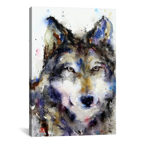 Wolf II