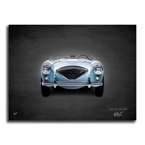 100 Le Mans | Paper