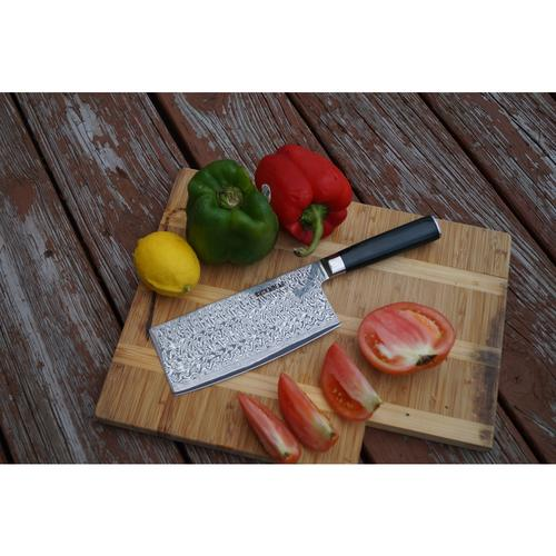 Utility Cleaver Knife