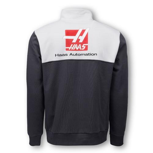 HAAS 2016 TEAM SWEATSHIRT   Haas F1 Apparel