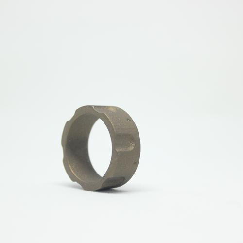 Revolver | Burnt Bronze