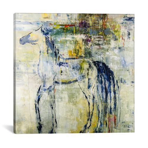 British Pony | Julian Spencer