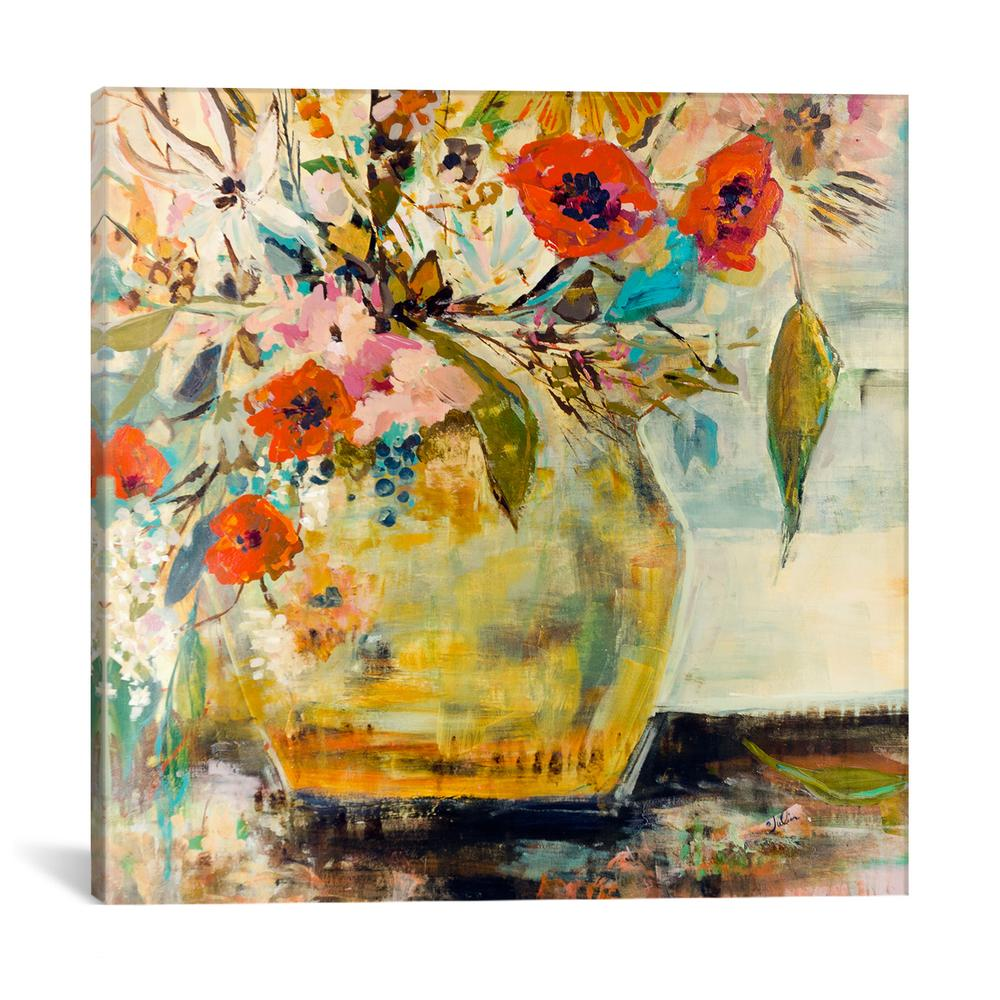 Poppies and More | Julian Spencer