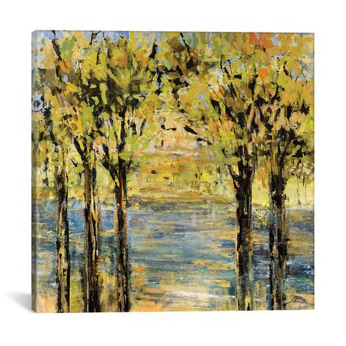 Lakeside Delight | Julian Spencer