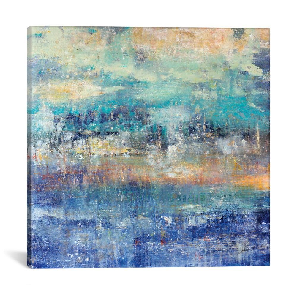 Lights On The Lake | Julian Spencer