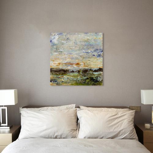 Hillside View | Julian Spencer