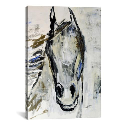 Picasso`s Horse I