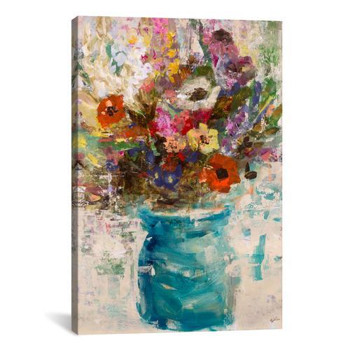 Vase Study | Julian Spencer
