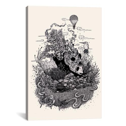 Land Of The Sleeping Giant | Mat Miller