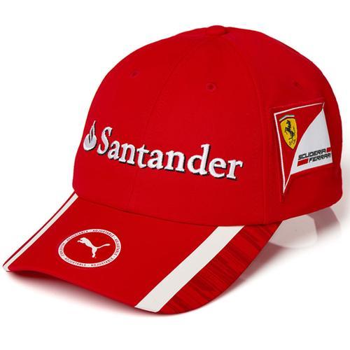 Scuderia Ferrari Team Cap 2017