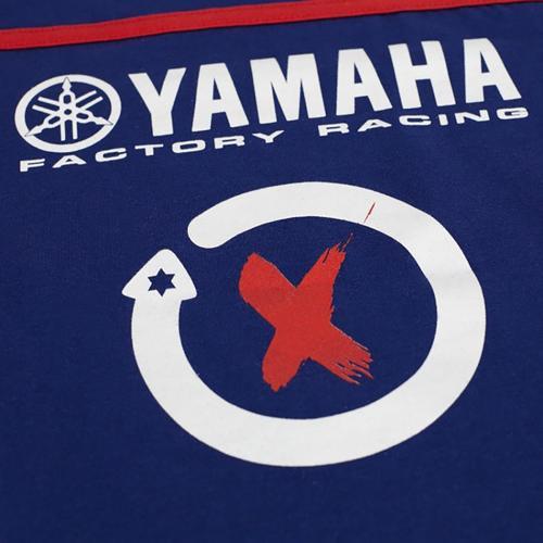 YAMAHA JORGE LORENZO DUAL T-SHIRT KIDS | Moto GP