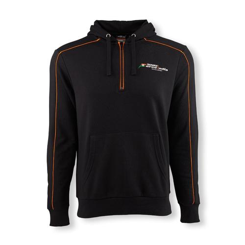 FORCE INDIA HOODED TOP MENS