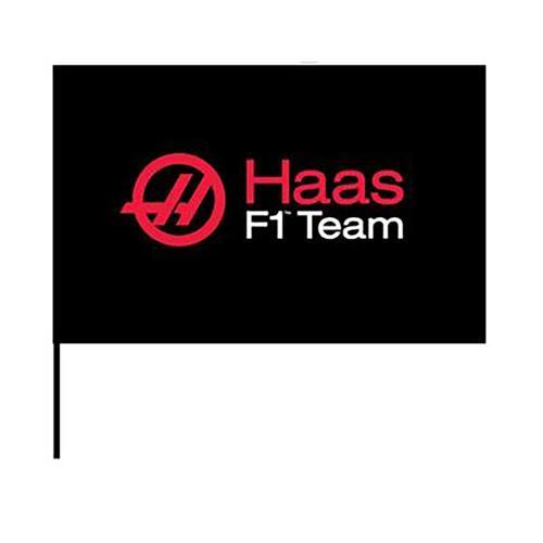 HAAS FLAG