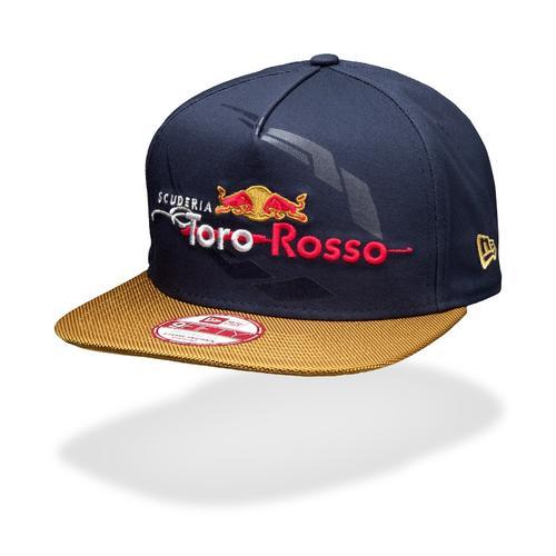 SCUDERIA TORO ROSSO CAP