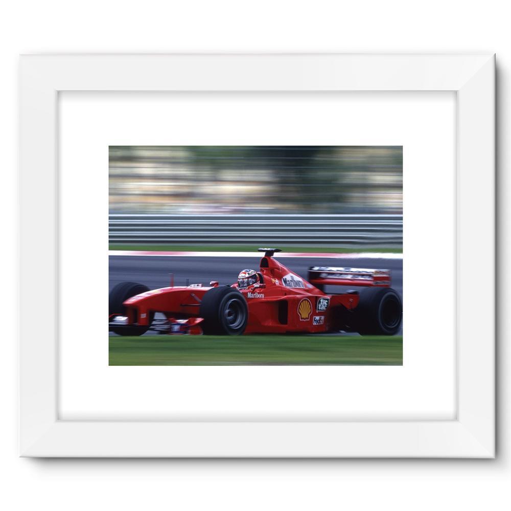 Michael Schumacher, Ferrari | Motorstore Gallery