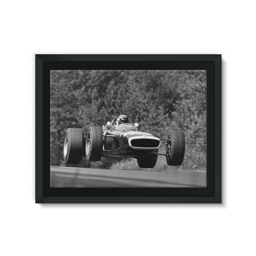 Nurburgring, Germany. 4th - 6th August 1967