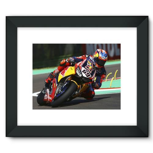 Nicky Hayden, Pata Honda World Superbike 2017 | Black